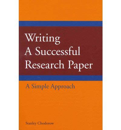 Ap language and composition research paper